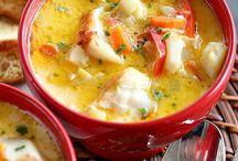 Soups Stews & Biscuits