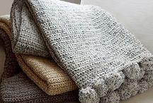 Modern crochet / Fashionable, classic and stylish crochet