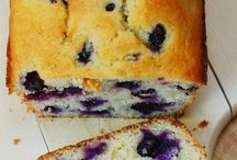 Bread & Loafs / Sweet & savoury recipes