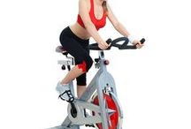 Indoor Cycling for Fitness and Weight Loss