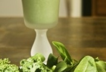 Healthy Foods / Nutribullet recipes and recipe pictures