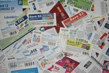 Canadian Coupons / Learn how to coupon and save money on groceries!