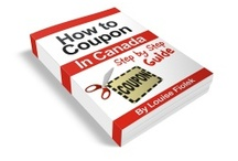 How to Coupon / Learn how to coupon in Canada and save money!