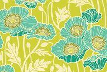 Fabrics - Tissus