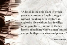 Get lost in a book / It's time to let the imagination take flight.