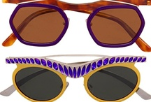 SUNNIES & ACCESSORIES / by FAD KILLER