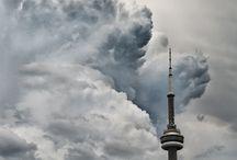 Toronto / Home Town