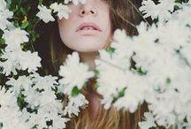 meu mundo de flores / by Fernanda Manteiga