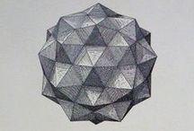 geometry / bowl explosion