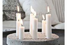 Candles & DIY