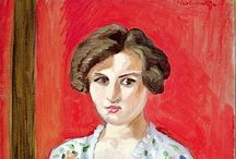 Henri Matisse / by Silvana Jaramillo