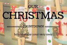 Christmas activities / Christmas activities or the whole family