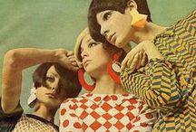 Sixties / Tout ce qui a trait aux années 60 Nostalgie