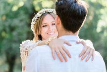 E-session / newlywed