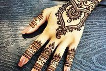 Henna & Tattoos