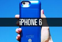 iPhone 6 / Maven Power Case for iPhone 6 Double your battery life Shop now on lenmar.com