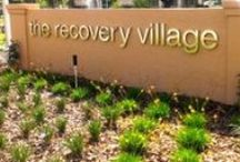 Addiction Recovery - Florida / The Recovery Village, a full service Substance Abuse, Mental Health & Eating Disorder Treatment and Continuum of Care facility near Orlando, FL. (877) 798-6220