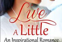 Live A Little / My 8th book, Live A Little.
