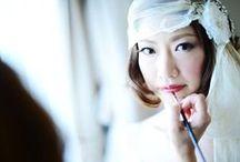 Antique lace & wild flowers wedding / ザ マグリット ウェディング ゴッサムホール Sep. 2013