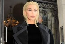 The Kardashians / Pictures and news stories about The Kardashian family - from Kim, Khloe, Kourtney and Kris, to Kanye, Bruce, Kendall and Kylie