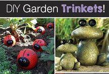 Garden / DIY, Garden