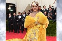 Met Gala 2015: The most talked-about looks / The looks we couldn't stop talking about at the Met Gala - the good, the bad and the ugly