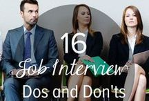 Interview Tips / Getting a great job can be difficult, but BBD is here to help. Here are some tips to get you through any interview, from the first handshake to the offer letter.