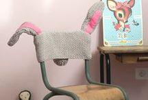 Idées tricots / diy_crafts