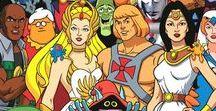 Nostalgia Cartoons e Animes