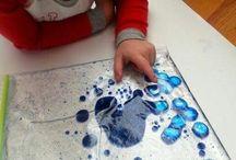 Preschool activity's