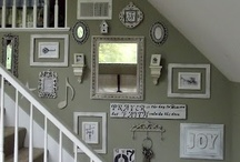 DIY Home Decor & Organization / Do-it-yourself projects for the home. / by Sydni Abrahamsen
