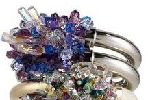 Fashion - Jewelry / Stuff I would buy, wear, or make.  Ooooh...shiny!