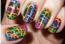 Nail Design / Inspiration, tutorials, and products. / by Sydni Abrahamsen