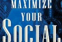 Social Media Books Worth Reading / Best social media books I recommend to everyone. / by Neal Schaffer | Maximize Social Business