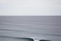 surfing / by Joel Hendrix