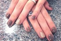 Nails / by Emma Nicholson