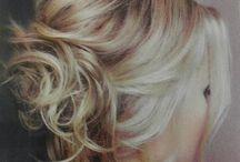 Hair / by Emma Nicholson