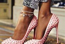 Shoes / by Emma Nicholson
