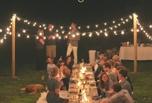My Inner Party Planner / by Kimarie Henning