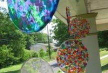 Crafty Ideas & Fun Stuff / by Dani Reiff