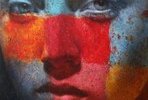 arte /. Artes / by Guilherme Pinhal