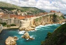 Beautiful Croatia / by Marko Orlic