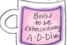 ADDiva / Women with ADHD