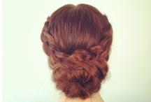 Locks of Love / All things hair... / by m c