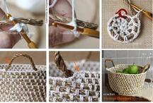 On tenterhooks / Learn to crochet / by m c