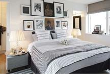 Bedroom Inspiration  / by Sandra Martinez