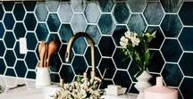 HOME DECOR / Decor, tips and diy's for your home design.
