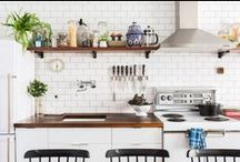 Beautiful home / Beautiful kitchens and homes that inspire us.