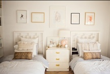 Nursery & Children's Rooms / by Jessica Garvin