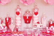 Holidays - Valentine's & St. Patrick's Day